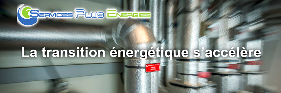 Installations techniques Services Plus Energies